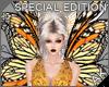 ~AK~ Butterfly Gala Wing