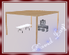 [DL] BBQ Table Patio