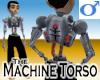 Machine Torso -Mens v1b