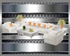 Deco Living Room Set