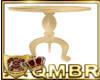 QMBR Wonderland Table