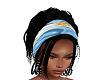 Argentina black hair