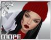 Bella Winter Red