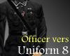 uniform 8 - officer vers