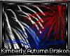 KA Liberty Fireworks