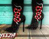 Y. Black Gucci Boots