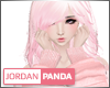 Pink/White Kawaii hair