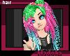 [M] Soda ETSUKO hair
