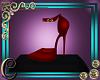 Ella Red Heels