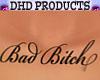 DHD BAD  Tattoo