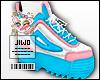 🐀 Transgender Shoes F