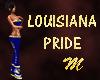 Louisiana Pride Fit