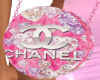 Chanel On My Arm BDay