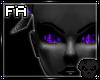 (FA)Fire Head Purp. F.