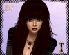 ![T] Dolly Crimson Dk