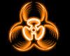 toxic magic rave ball