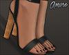 ! Black Heels