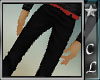 Nash Pants Black
