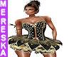 Anais Black Fairy