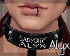 [Aly] Custom Alyx