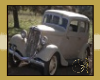 Vintage Car Background