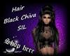 Hair Black Chiva SIL