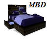 [MBD] Light Kiss Bed