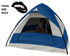 ICMC BRB TENTS BLUE