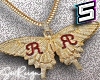 ! Custom Rissa Chain