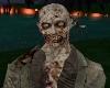 Zombie Male Avatar