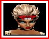 Mopsi's Harley Headband