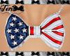 Stars & Stripes Necklace
