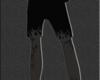 Flame Shorts Animated
