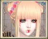 ML Chinese Roses Blond