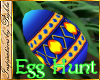 I~Egg Hunt*Blue