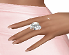 Heart Ring Middle R