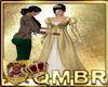 QMBR Seamstress Pose 1