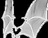 white layer devil wings