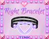 [R] Bracelet | Purple