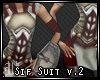 Sif Suit v.2