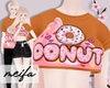 🌸 Couple Donut F