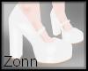 Matty Pup Heels~Z~