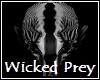 Wicked Prey Head
