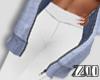 [zuv]leggings white RLL.