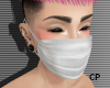 .CP. White Mask -m