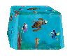 Nemo Cake Table
