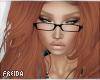 🦋| Ainhoa | Ginger Rq