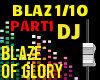 Blaze Of Glory P1