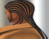 !Mx! black African Braid