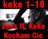 keke - Kocham cie